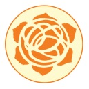 Orange Flower Healing